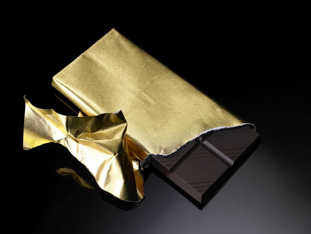 Cocoage Beauty - Chocolate and Gold Skincare - Why They Work So Well Together