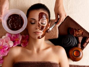 Benefits of a Chocolate Mask