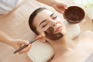 How Chocolate and Gold Enhance Beauty for All Ages